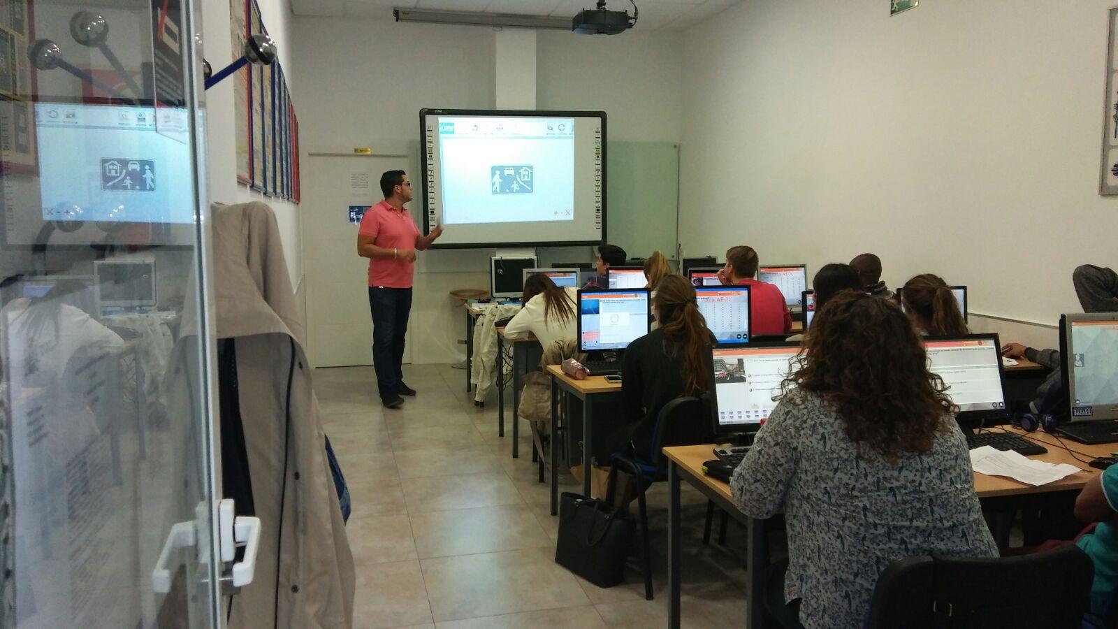 aula Bayarri 2